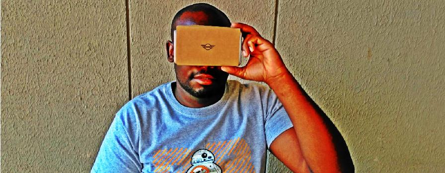 Mini VR