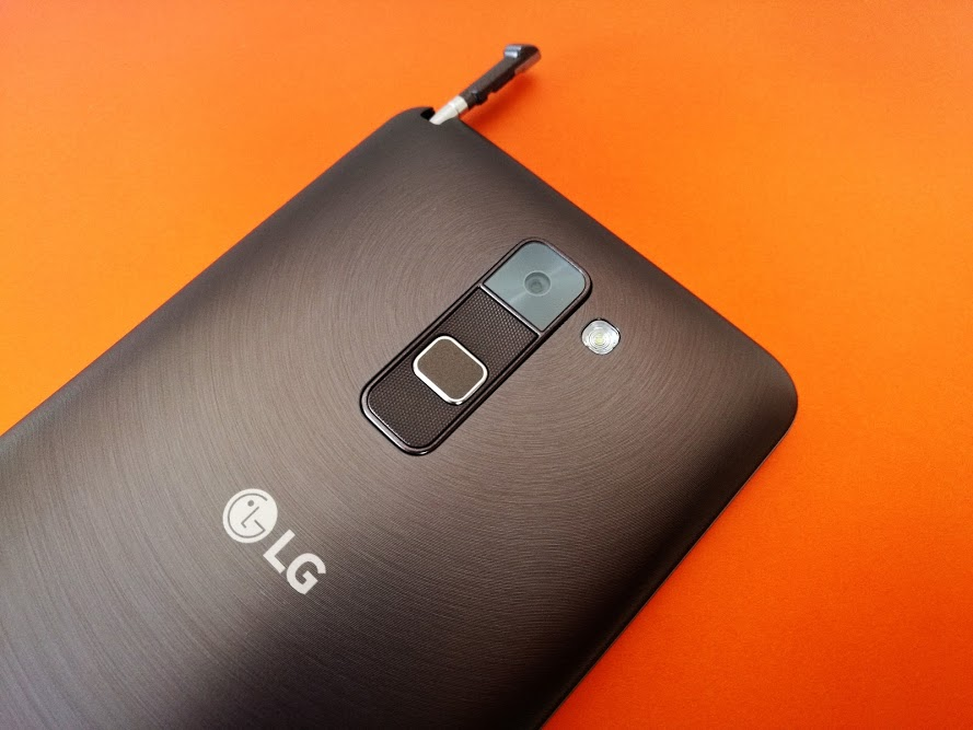 LG Stylus 2 Reviewed: A phablet with a lot of personality