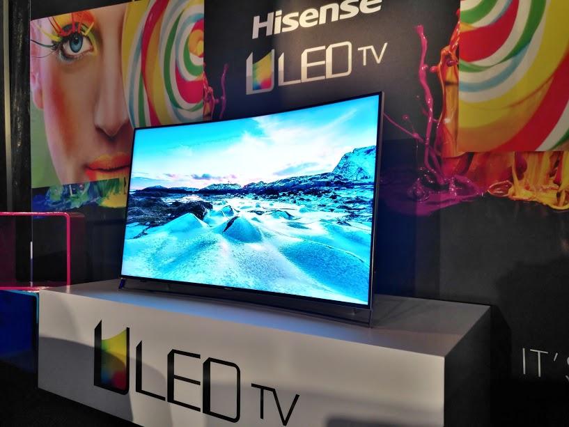 HisenseTV2