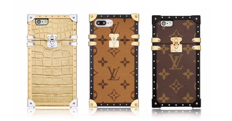 promo code c133c 4d28b These Louis Vuitton iPhone7 cases are f***en expensive
