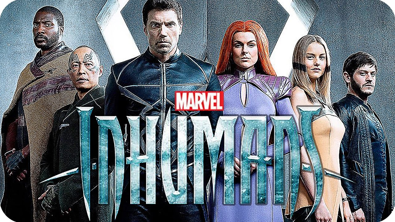 closed competition time win with marvel s inhumans