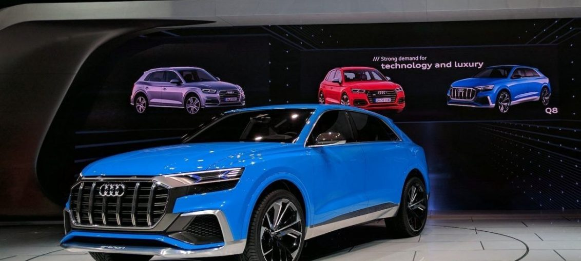 Audi Wants To Make Your Ev S Sunroof A Solar Panel